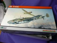 [Eduard] Bf110C